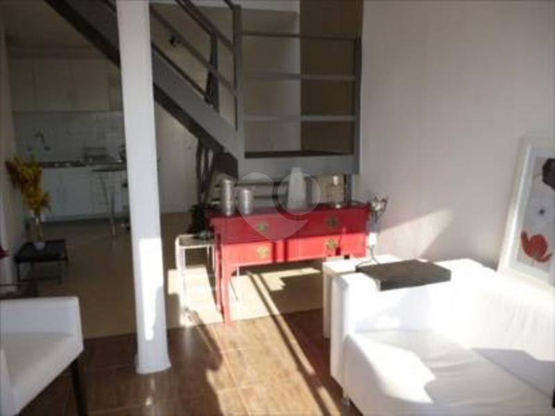 Venda Apartamento São Paulo Vila Suzana REO84363 3
