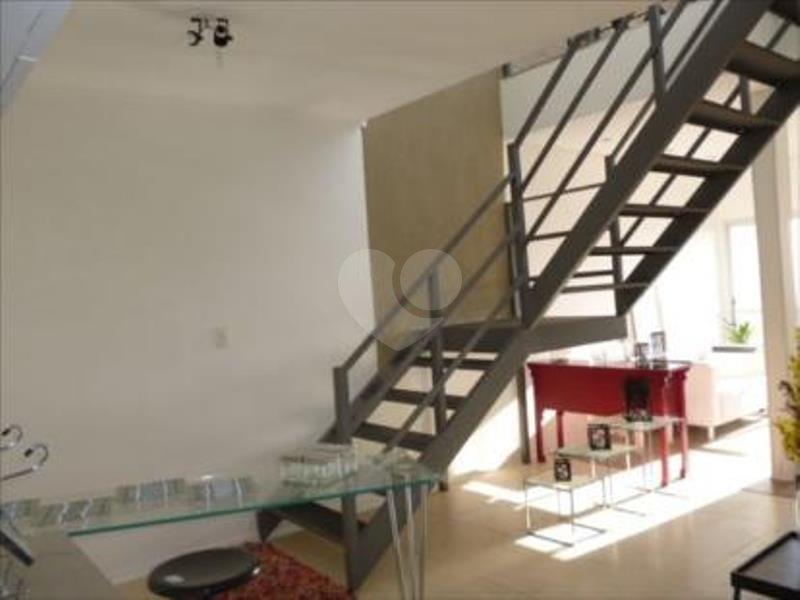 Venda Apartamento São Paulo Vila Suzana REO84363 2
