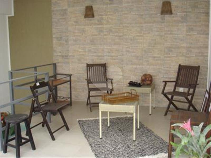Venda Apartamento São Paulo Vila Suzana REO84363 5