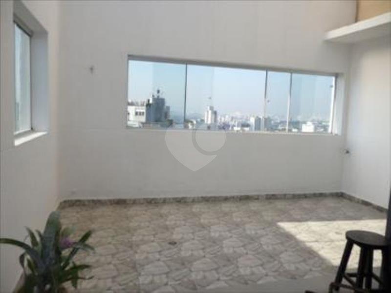 Venda Apartamento São Paulo Vila Suzana REO84363 9