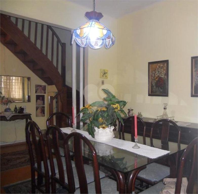 Venda Casa São Paulo Pinheiros REO84699 13
