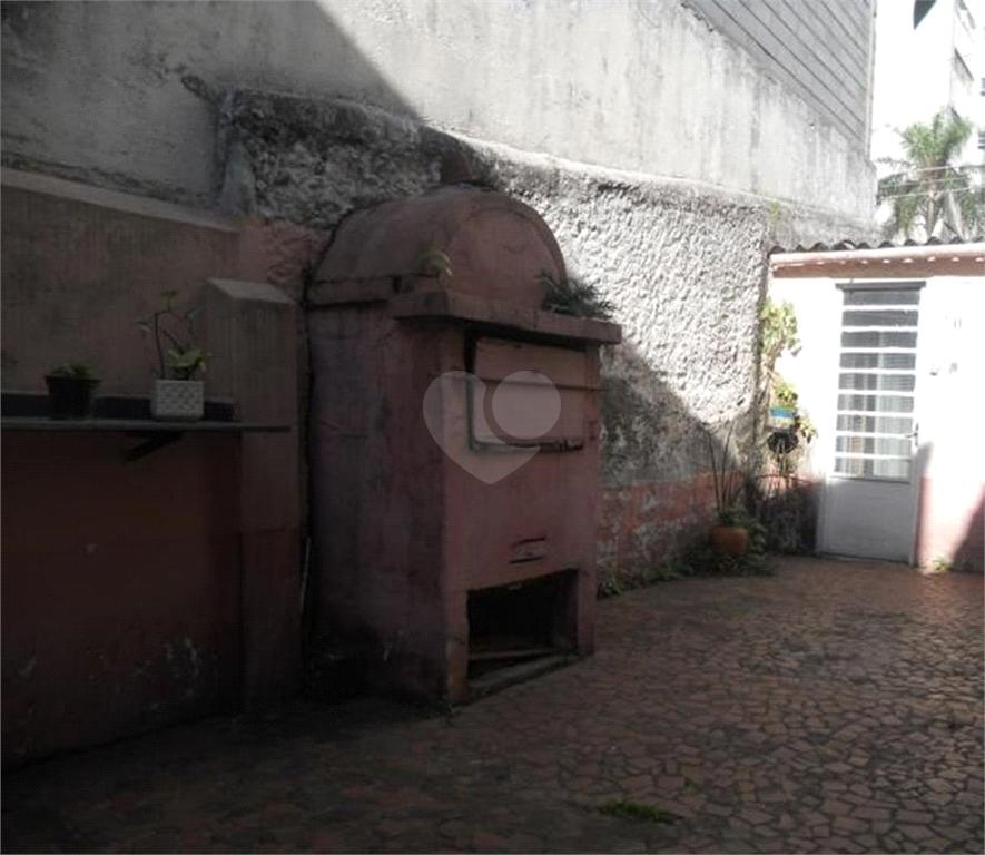 Venda Casa São Paulo Pinheiros REO84699 12