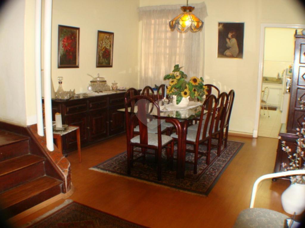 Venda Casa São Paulo Pinheiros REO84699 2