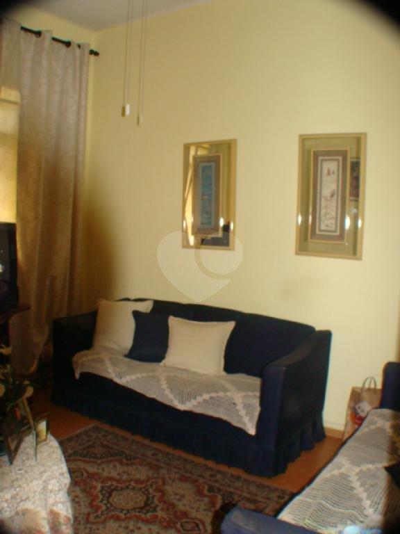Venda Casa São Paulo Pinheiros REO84699 3