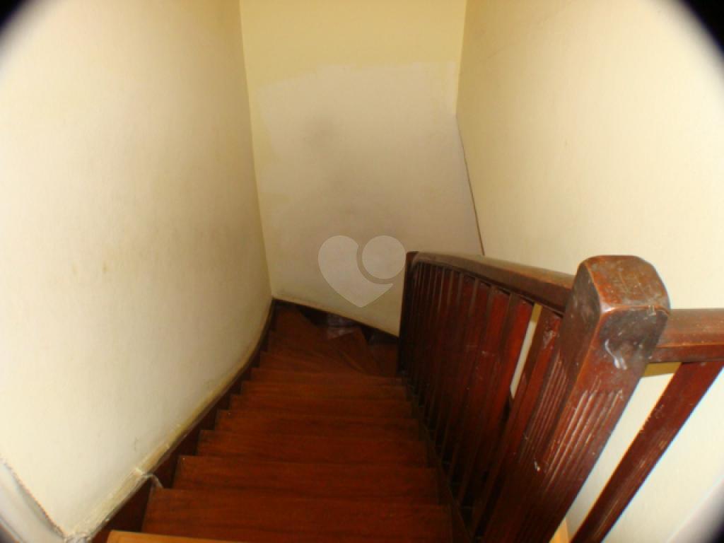 Venda Casa São Paulo Pinheiros REO84699 5