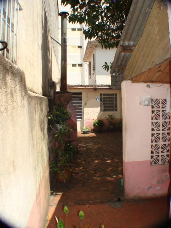 Venda Casa São Paulo Pinheiros REO84699 8