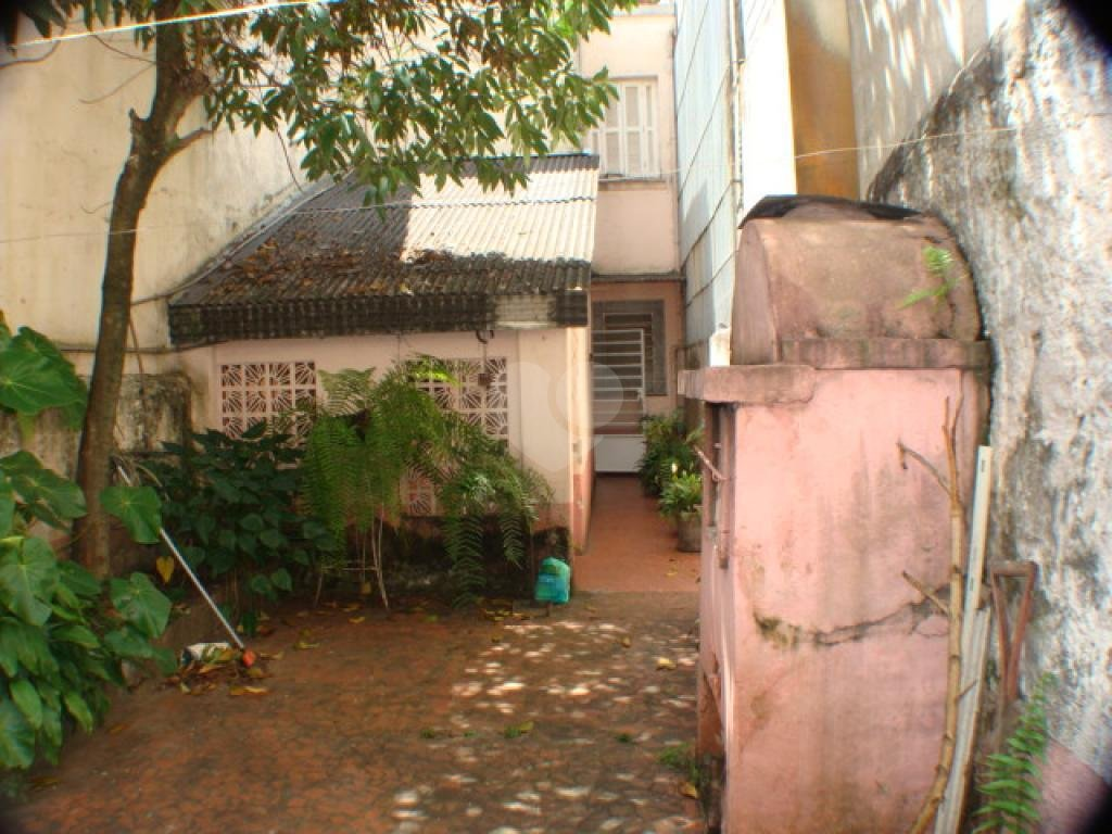 Venda Casa São Paulo Pinheiros REO84699 11