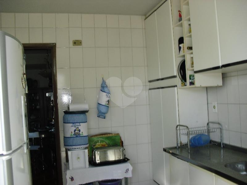 Venda Casa São Paulo Campo Belo REO84719 17