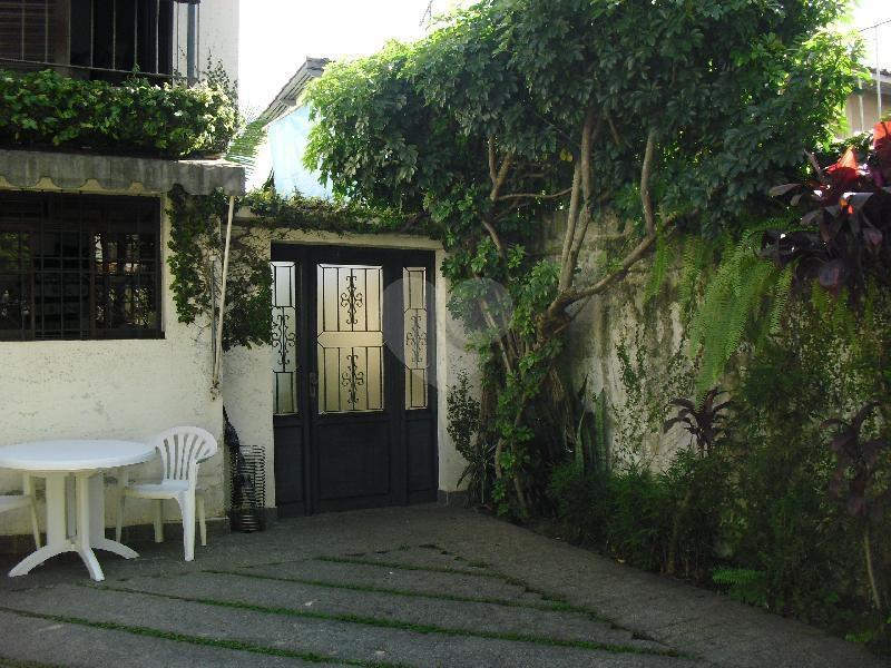 Venda Casa São Paulo Campo Belo REO84719 25