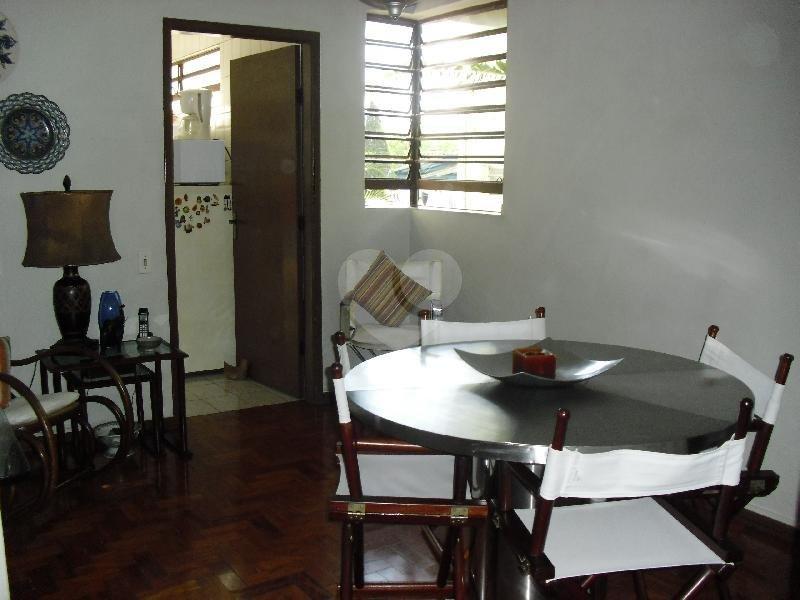 Venda Casa São Paulo Campo Belo REO84719 8