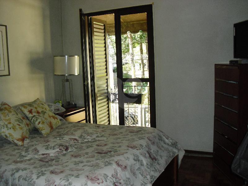 Venda Casa São Paulo Campo Belo REO84719 18