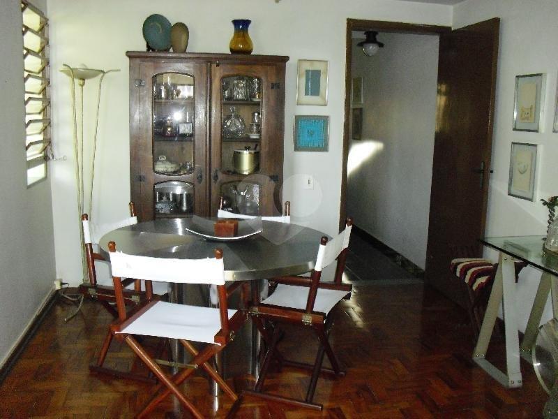 Venda Casa São Paulo Campo Belo REO84719 11