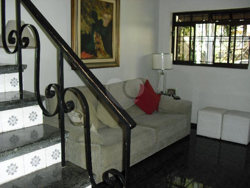 Venda Casa São Paulo Campo Belo REO84719 10