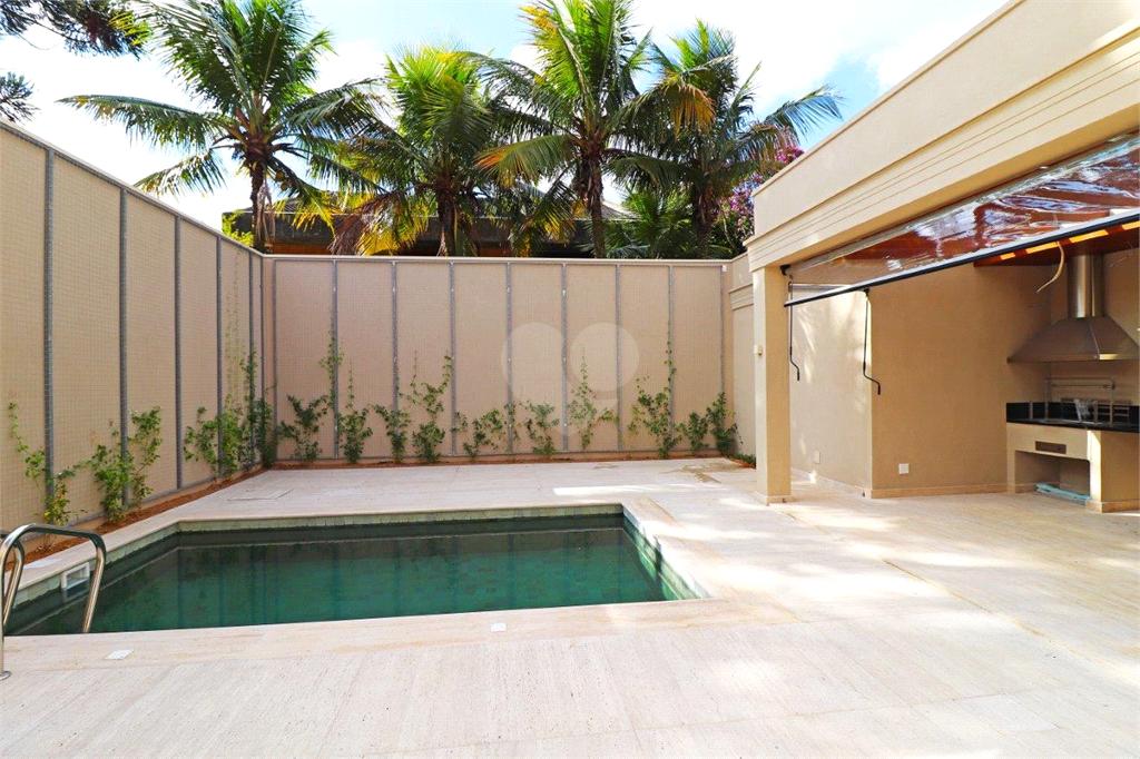 Venda Casa São Paulo Alto De Pinheiros REO84760 37