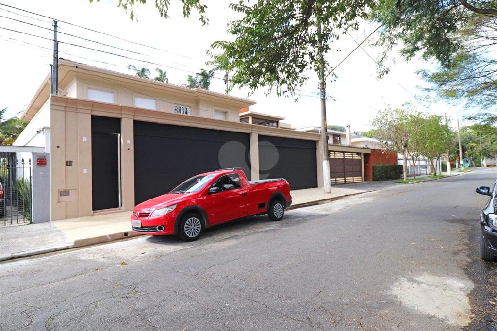 Venda Casa São Paulo Alto De Pinheiros REO84760 41