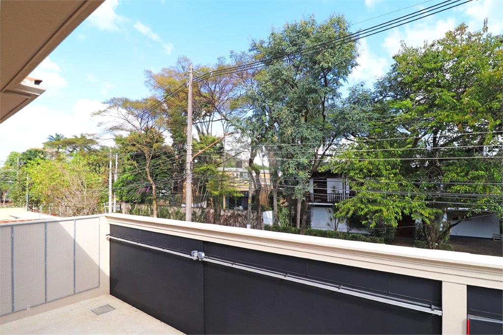 Venda Casa São Paulo Alto De Pinheiros REO84760 19