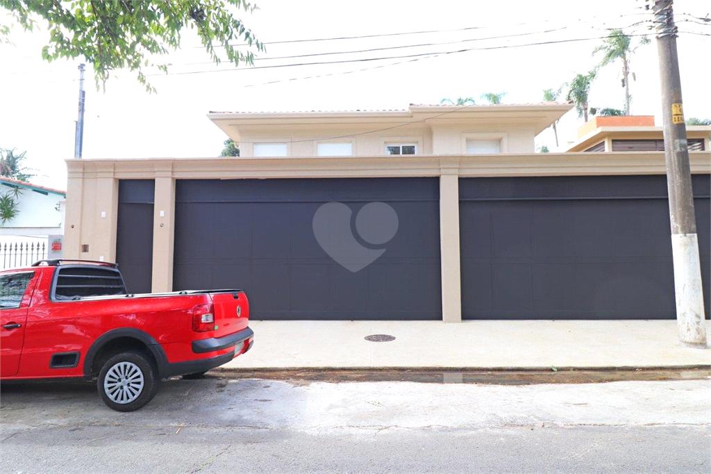 Venda Casa São Paulo Alto De Pinheiros REO84760 42