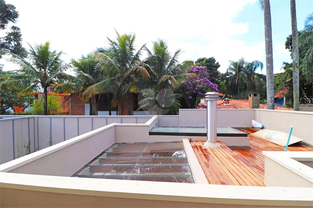Venda Casa São Paulo Alto De Pinheiros REO84760 36