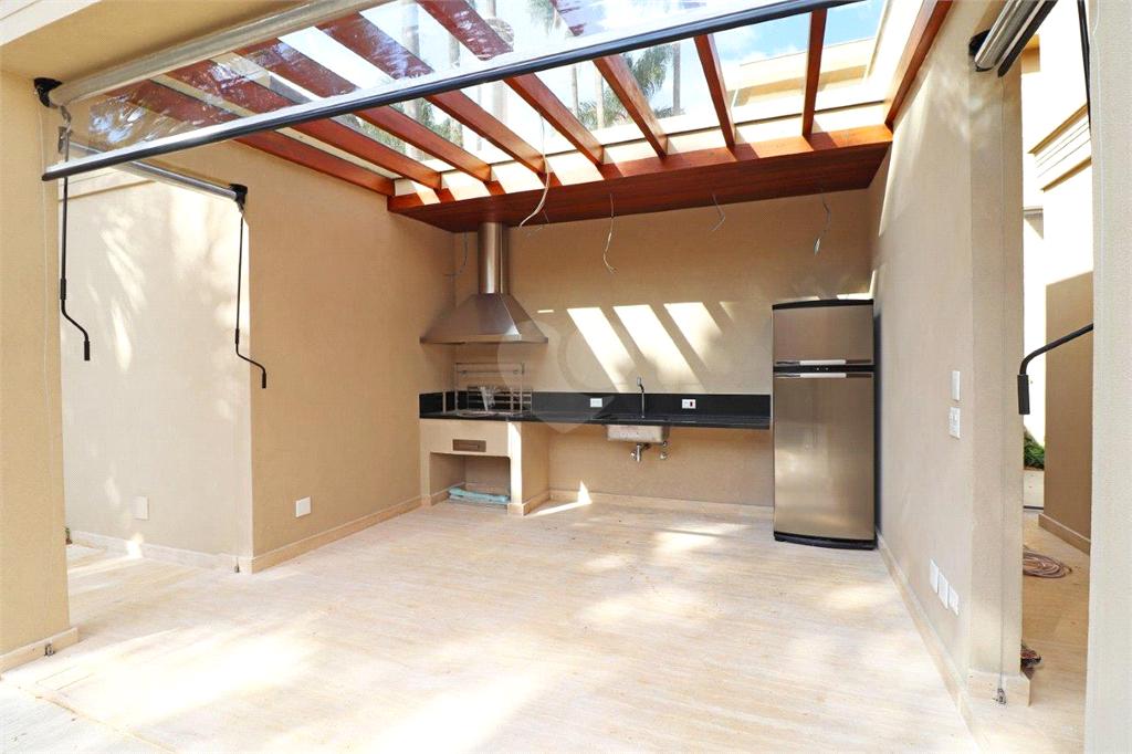 Venda Casa São Paulo Alto De Pinheiros REO84760 38
