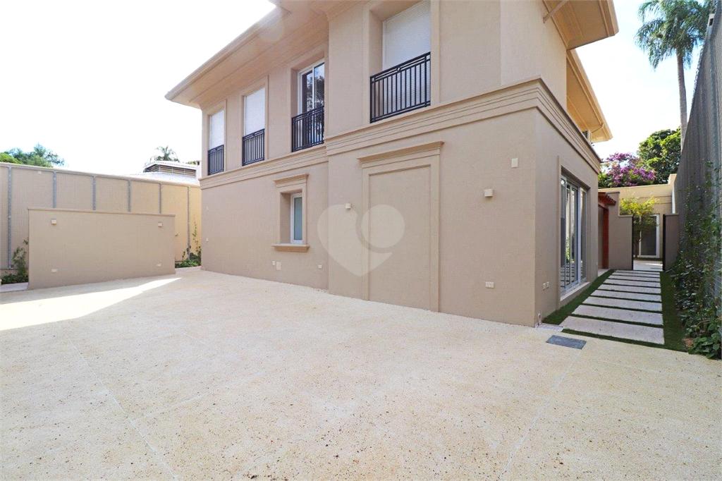 Venda Casa São Paulo Alto De Pinheiros REO84760 39