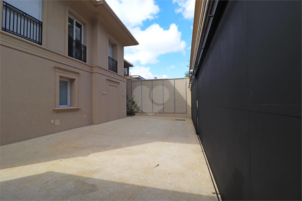 Venda Casa São Paulo Alto De Pinheiros REO84760 40
