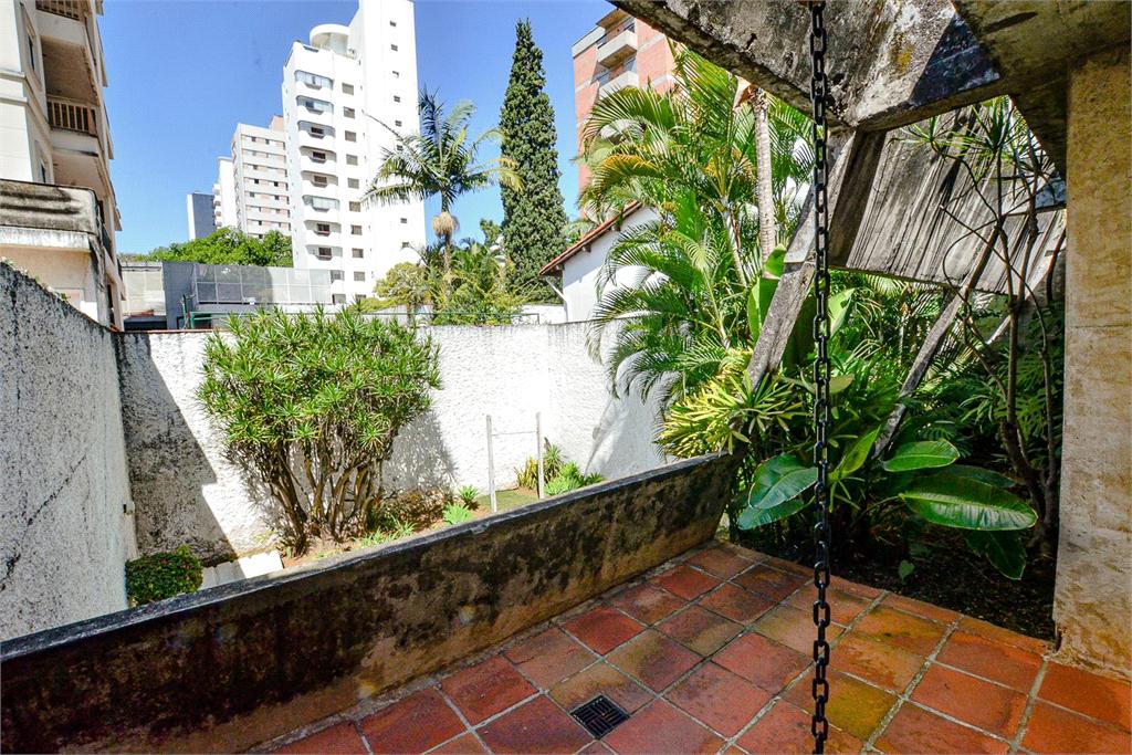 Venda Casa São Paulo Campo Belo REO85162 50
