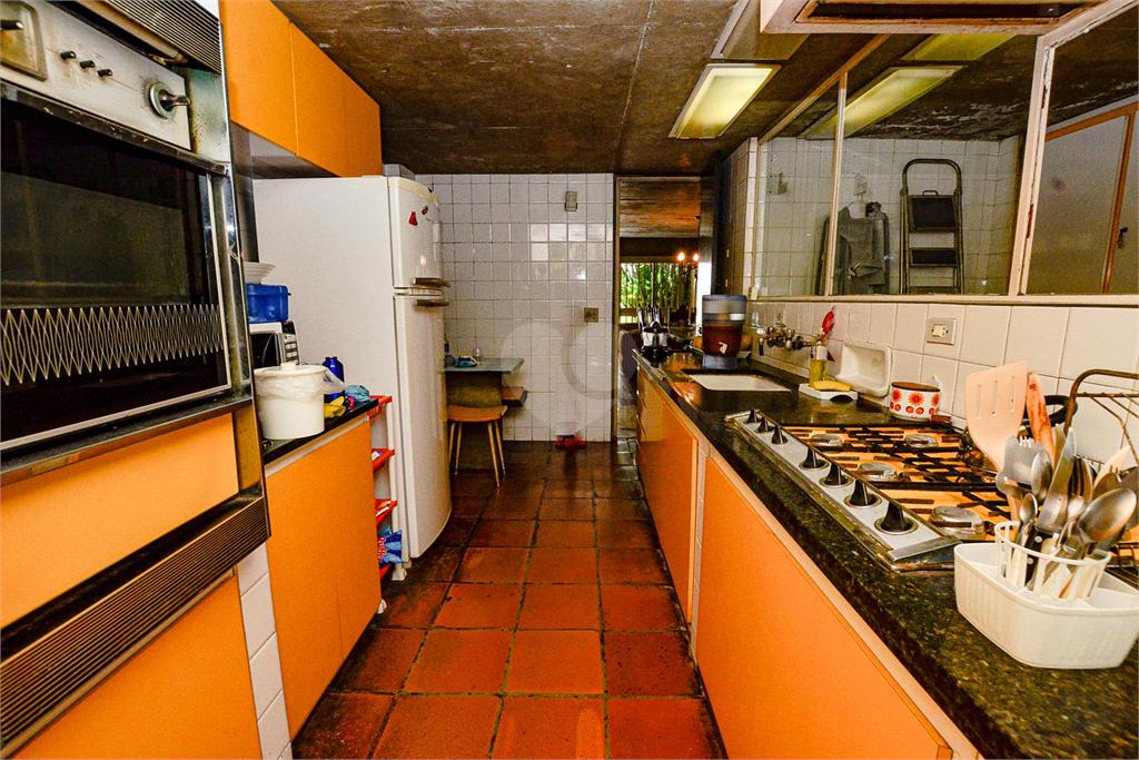 Venda Casa São Paulo Campo Belo REO85162 26