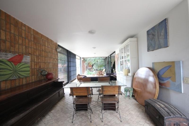 Venda Casa térrea São Paulo Pacaembu REO85230 29