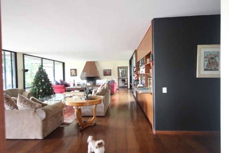 Venda Casa térrea São Paulo Pacaembu REO85230 31