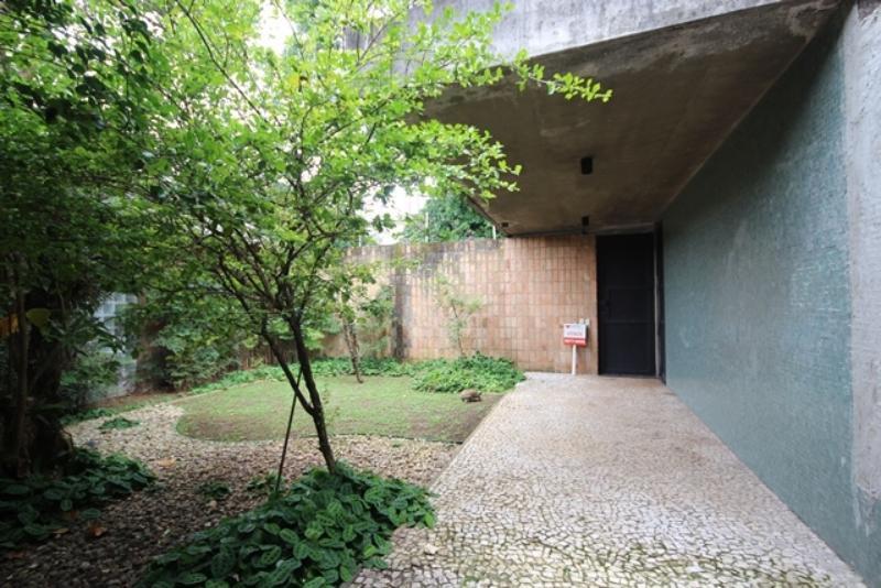 Venda Casa térrea São Paulo Pacaembu REO85230 7