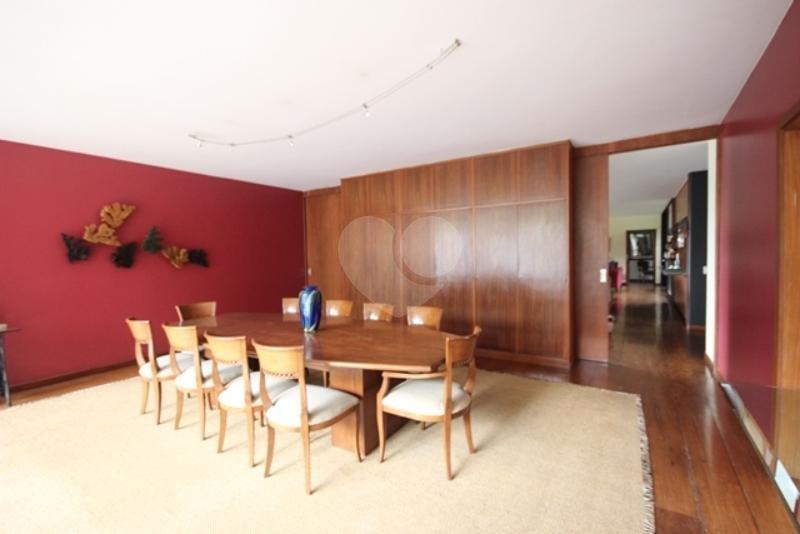 Venda Casa térrea São Paulo Pacaembu REO85230 30