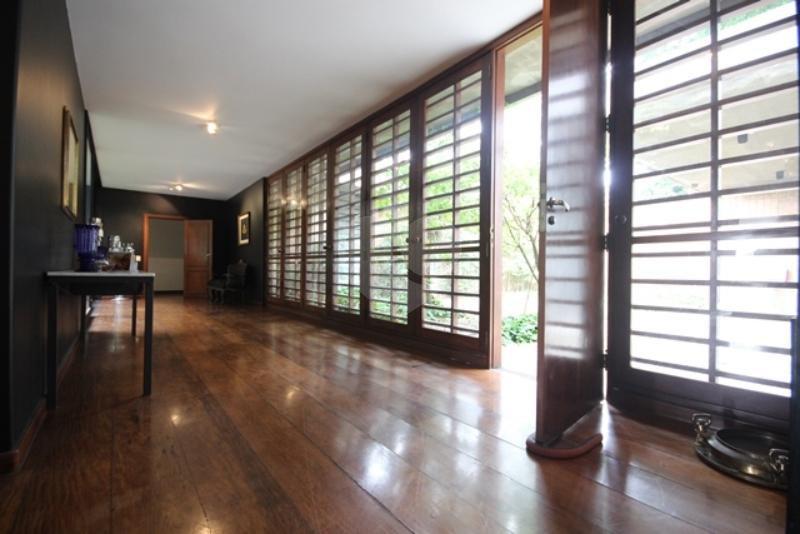 Venda Casa térrea São Paulo Pacaembu REO85230 21