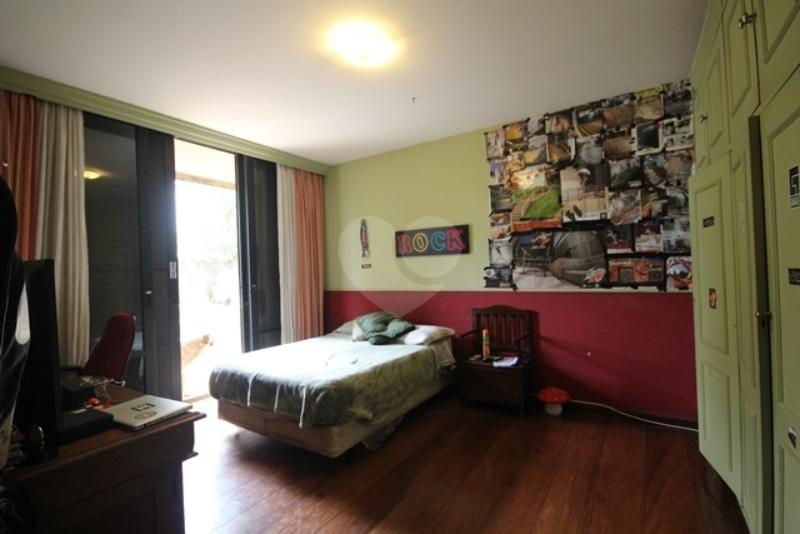 Venda Casa térrea São Paulo Pacaembu REO85230 15