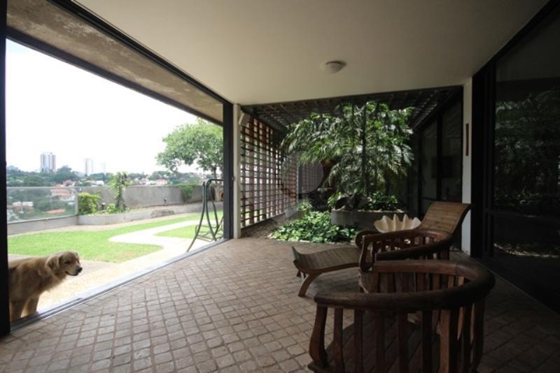 Venda Casa térrea São Paulo Pacaembu REO85230 23