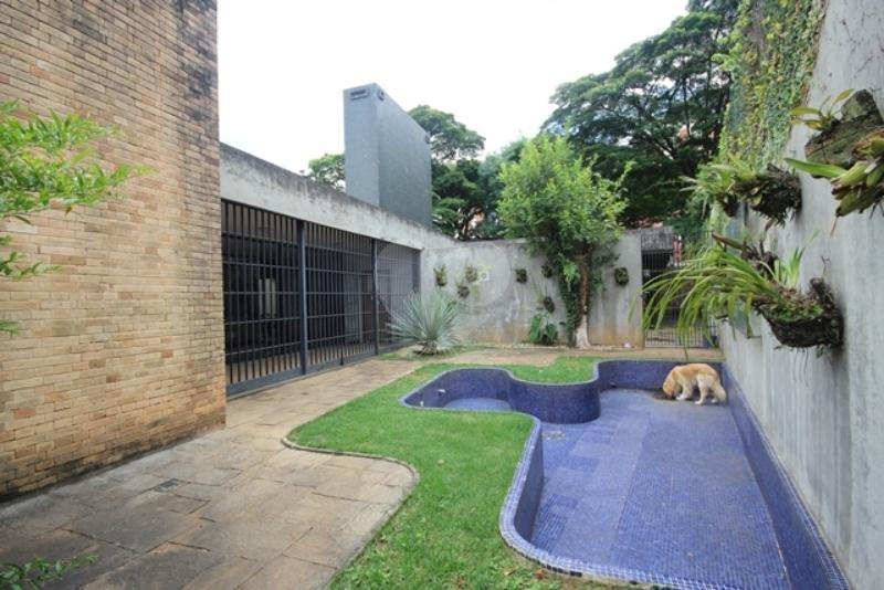 Venda Casa térrea São Paulo Pacaembu REO85230 2