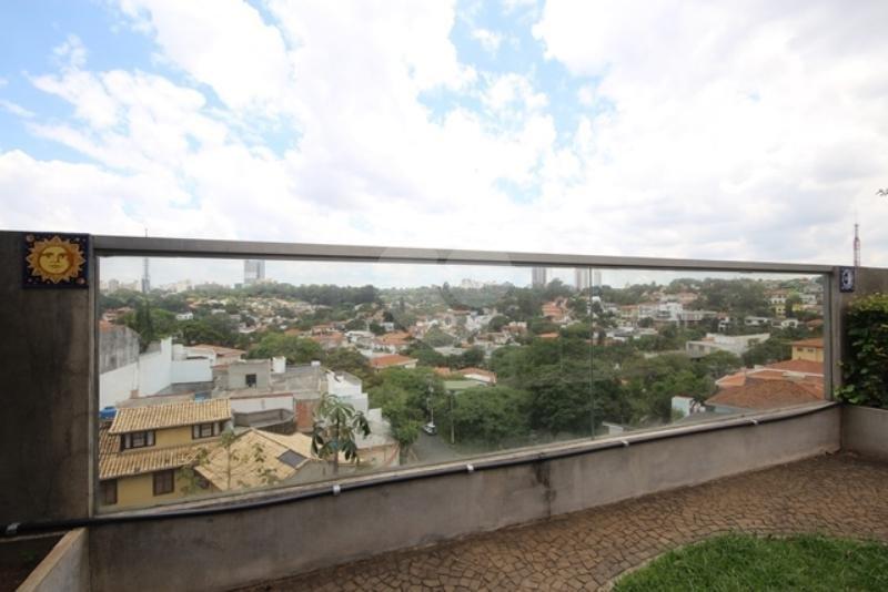 Venda Casa térrea São Paulo Pacaembu REO85230 42