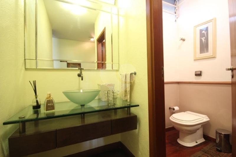 Venda Casa térrea São Paulo Pacaembu REO85230 33