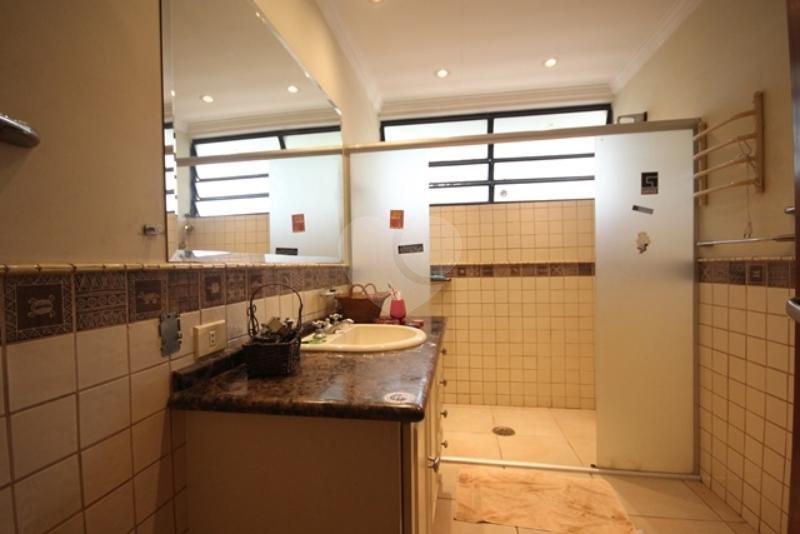 Venda Casa térrea São Paulo Pacaembu REO85230 13