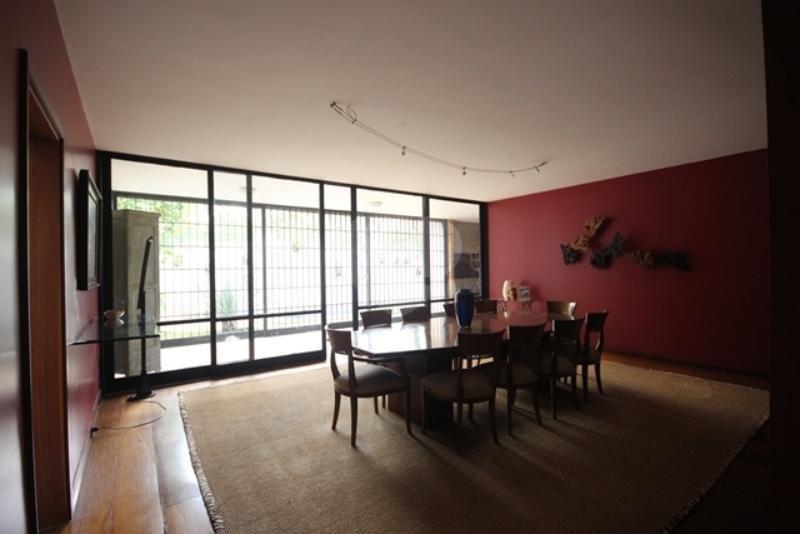 Venda Casa térrea São Paulo Pacaembu REO85230 34