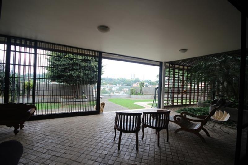 Venda Casa térrea São Paulo Pacaembu REO85230 1