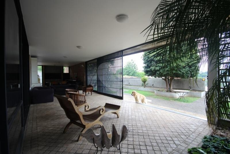 Venda Casa térrea São Paulo Pacaembu REO85230 28