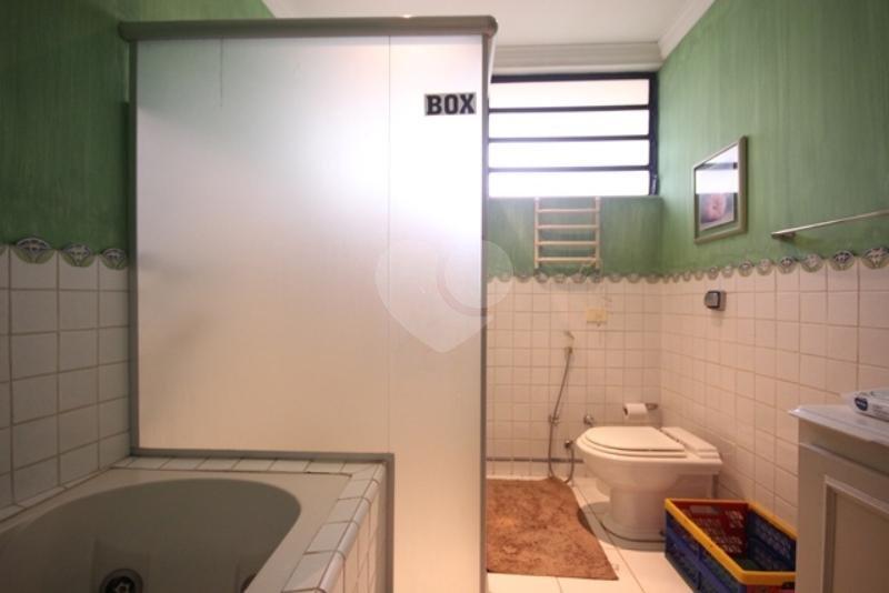 Venda Casa térrea São Paulo Pacaembu REO85230 18