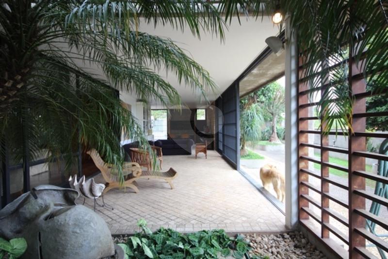 Venda Casa térrea São Paulo Pacaembu REO85230 27