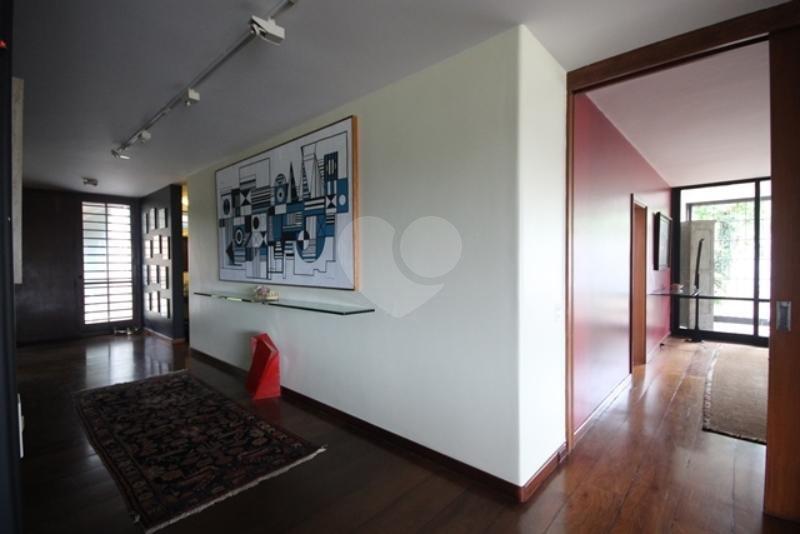 Venda Casa térrea São Paulo Pacaembu REO85230 20