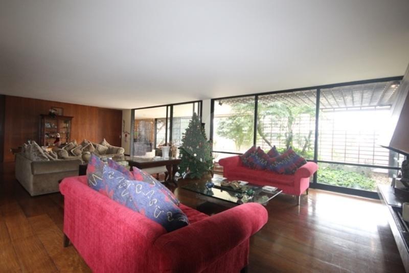 Venda Casa térrea São Paulo Pacaembu REO85230 50