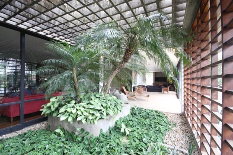 Venda Casa térrea São Paulo Pacaembu REO85230 37