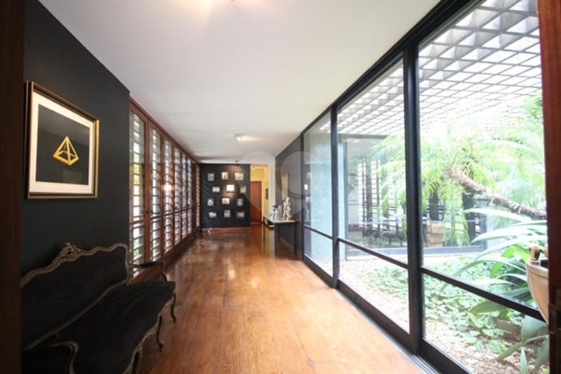 Venda Casa térrea São Paulo Pacaembu REO85230 3