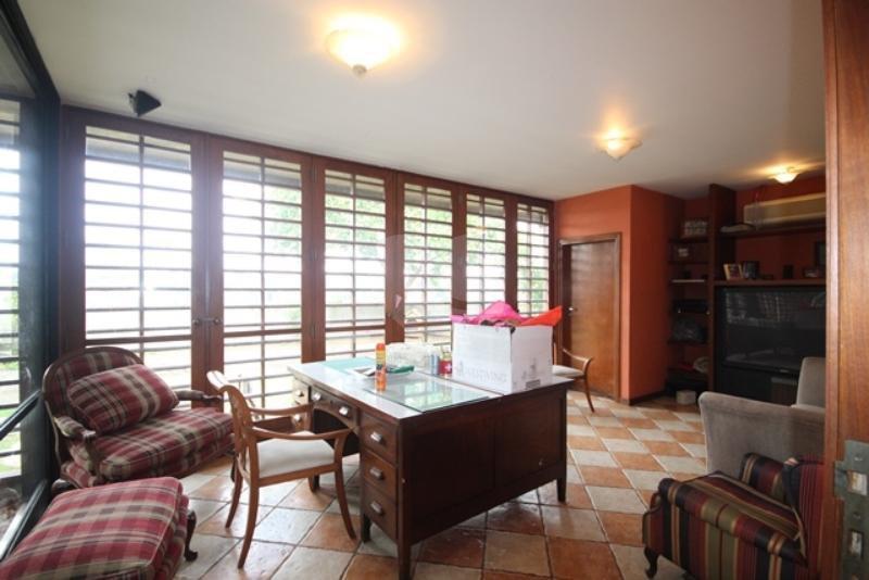 Venda Casa térrea São Paulo Pacaembu REO85230 40