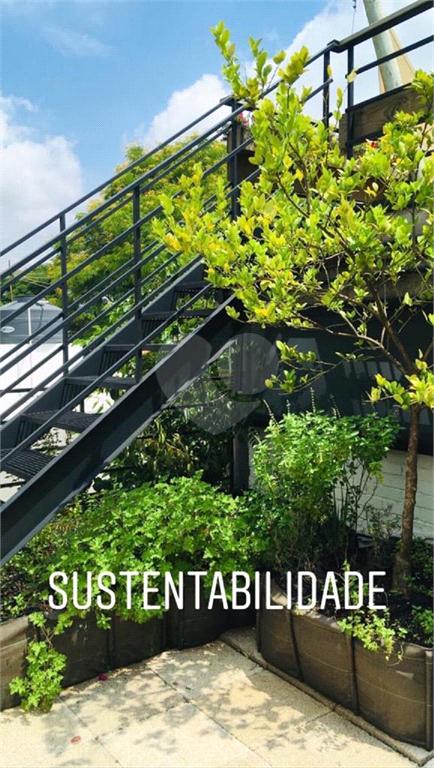Venda Casa São Paulo Jardim Paulistano REO85528 14