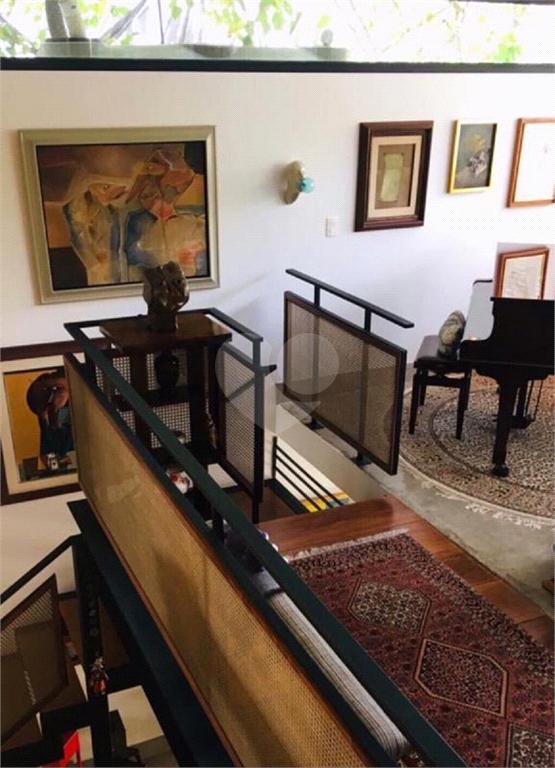 Venda Casa São Paulo Jardim Paulistano REO85528 2